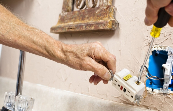 Steps To Install A Ground Fault Circuit Interrupter (GFCI)